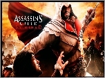 Gra, Assassins Creed, Brotherhood